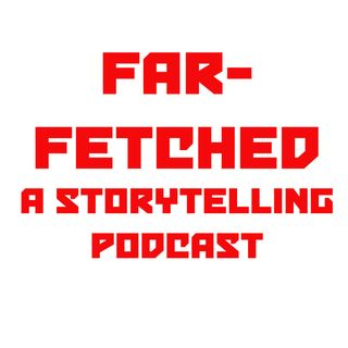 FAR-FETCHED STORYTELLING EP. 47: BATMAN ANIMATED SPEC SCRIPT
