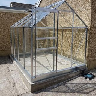 Halls Qube at Greenhouse Stores   800 098 8877   greenhousestores.co.uk