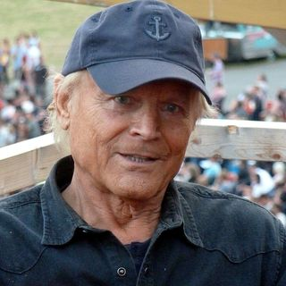 145. CULTURA: Terence Hill