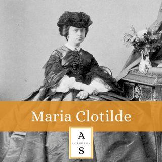 Maria Clotilde di Savoia - 2