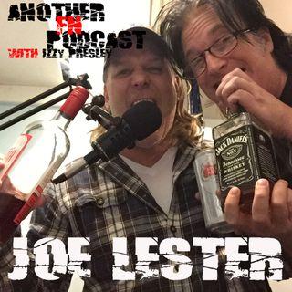 Joe Lester - Atomic Punks/Mötley Inc.