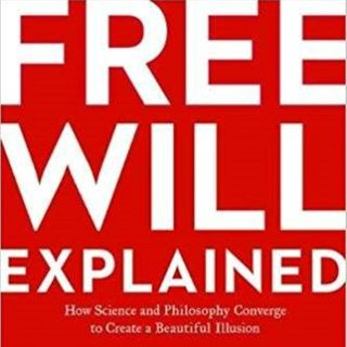 Dan Barker Free Will Explained