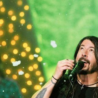 Foo Fighters: la band pubblica un'anteprima di una nuova canzone sui social