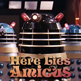 Daleks: The Final Chapter! (1965 & 1966)