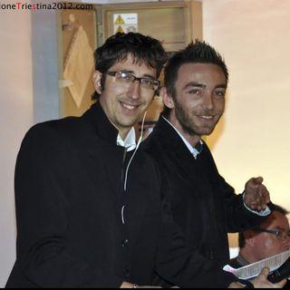 Friuli Gol - ospiti Pasquale Bruno e il cantante Roby Guidati