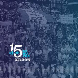 Termômetro das ruas: manifestação pró-Bolsonaro ou anti-Congresso?
