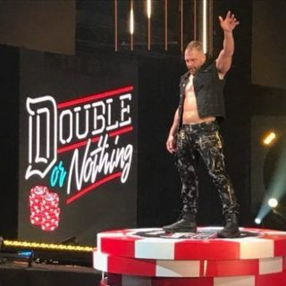 Thoughts On AEW Double Or Nothing