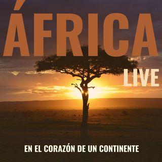 África y Cuba, un viaje de ida y vuelta parte 1