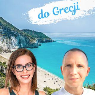 do Grecji z Zuzanną z Zakynthos (Project Holidays - Twój człowiek na wyspie Zakynthos)