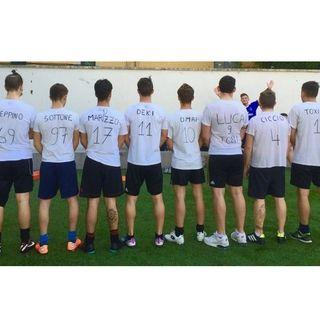 #toscanella Fingiamoci atleti