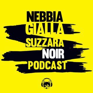 NebbiaGialla Suzzara Noir Podcast