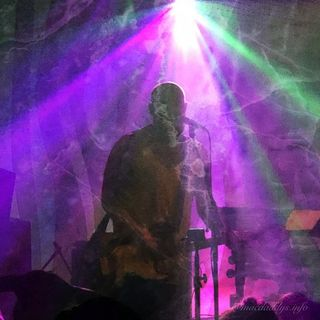 Jerry Joseph and the Jackmormons Live at The Doug Fir on 2017-12-31