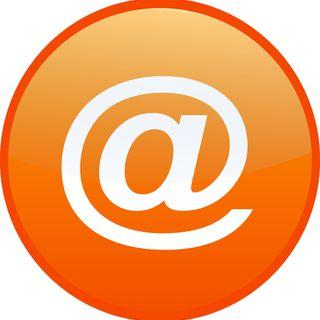 Info a chiocciola: indirizzi mail quando si fa business online