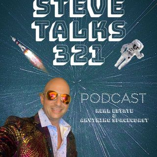 Steve Talks 321- It's 2021 and We Are Back