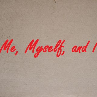 M.A.Y.A: My Ambition Your Ambition (EP#4) Me, Myself And I