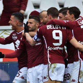 Campionato, colpi corsari per Napoli, Parma e Cagliari. In casa Toro canta il Gallo