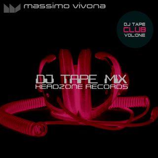 DJ Tape Vol One