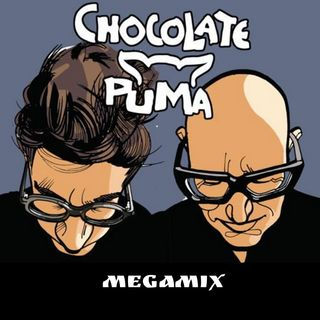 Special Mix 02 - Chocolate Puma in Mysteryland