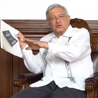 López Obrador califica de exitosa su visita a Estados Unidos