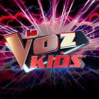 Los Nuevos Coaches de La Voz Kids México 2018 / Descúbrelos 👉🏻😱🙊👏🏻🎬✅