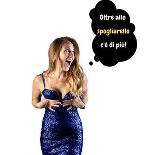 Burlesque: l'arte della seduzione con Chiara Compagnone