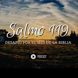 Día 07: Salmo 119:41-48 | El coraje para dar testimonio