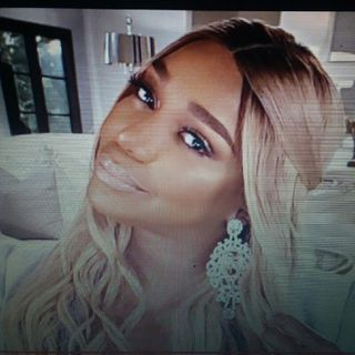 UPDATE: NENE LEAKES IS NOT FIRED FROM RHOA!!!!