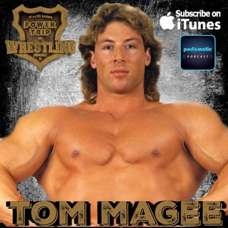 TMPToW: Tom Magee