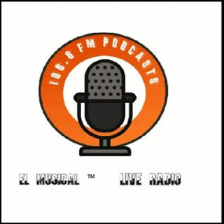 LA HORA PODCASTS- 106.6 FM PODCASTS LIVE