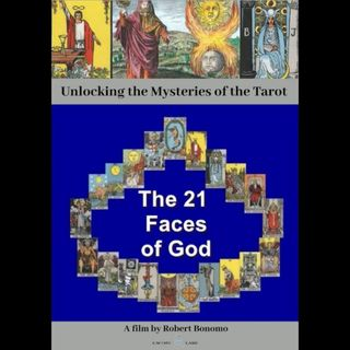 Conspirinormal Episode 244- Robert Bonomo (The 21 Faces of God)