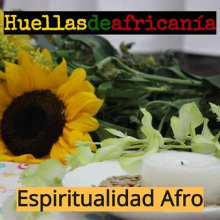 Espiritualidad Afro