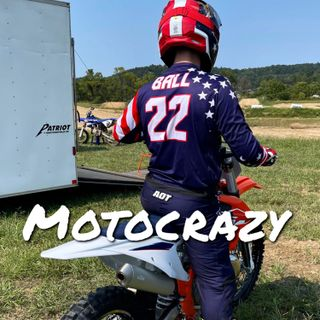 A lot of crazy things have happened in moto