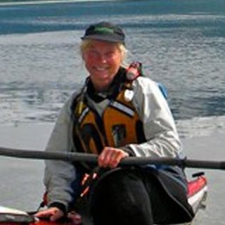 One Woman's Journey Through the Inside Passage