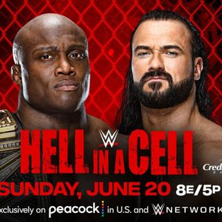 Full Hell in a Cell Review: The Rollups Continue