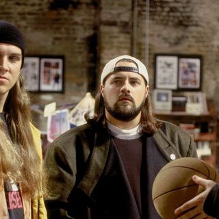 A Critic's Journey Ep #006 - JAY AND SILENT BOB STRIKE BACK