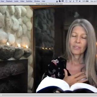 Prayer Gathering 3 - Entering the Ark