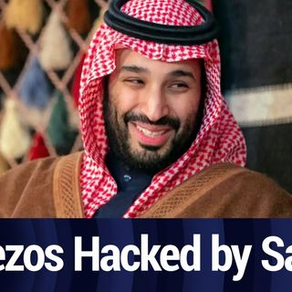 Was Jeff Bezos Really Hacked by Saudi Arabia? | TWiT Bits