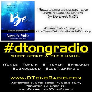 All Independent Music Showcase - Powered by DesireToInspireFoundation.org
