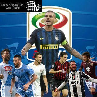 Analisi e commenti Fiorentina-Roma e 12' Giornata di Serie A