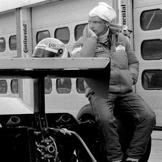 Niki Lauda, Rennfahrer, Unternehmer (Geburtstag 22.02.1949)