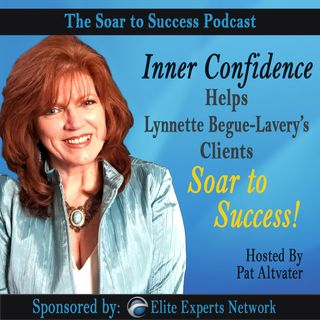 Inner Confidence Helps Lynnette Begue-Lavery's Clients Soar to Success