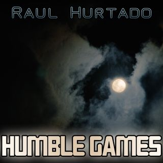 Episode 5: Humble Games