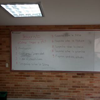 Síntesis de la historia de la Cristología