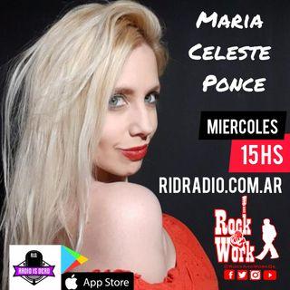 Entrevista a Maria Celeste Ponce