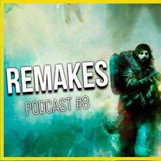 Podcast los mejores y los peores remakes