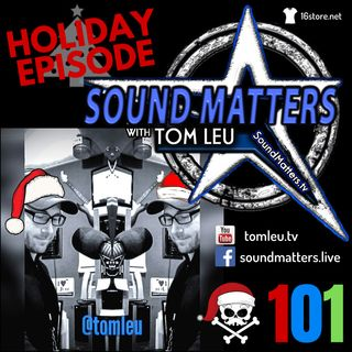 101: Highlights & Hits (Holiday #2)