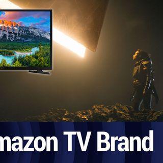 TTG Clip: Amazon TV Brand