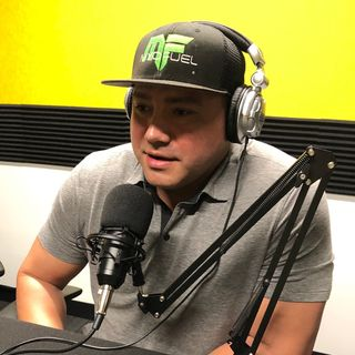 Healthy and Fit After 40 - Steven Gonzales - Episode 16