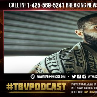 ☎️Jaron Ennis Viewership📈👀Enough To Get Terence Crawford and Errol Spence to Make A FIGHT❓