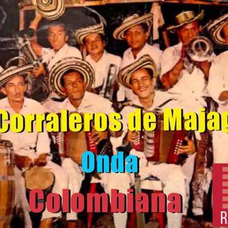 Los Corraleros de Majagual-Onda Colombiana